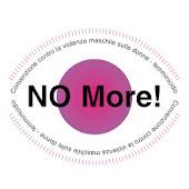 "ADERISCI A ""NO MORE""!"