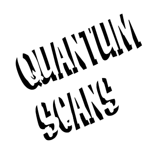 Quantum Scans