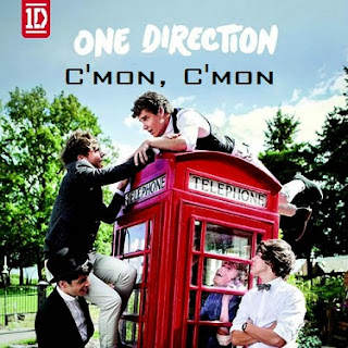 One Direction - C'mon Cmon Lyrics