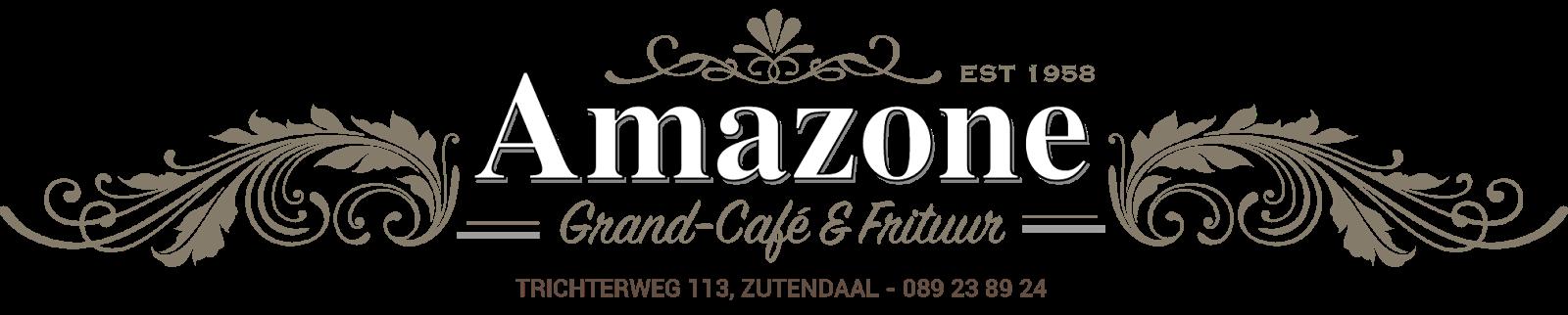 Grand-Café & Frituur Amazone