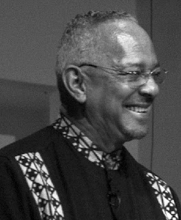 The Rev. Dr. Jeremiah A. Wright, Jr.
