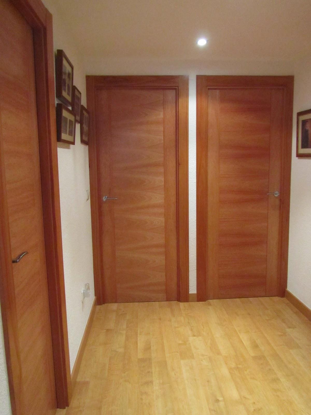 Puertas lozano reforma cambio de puertas de interior for Decoracion combinar suelo y puertas