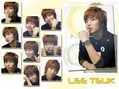 Lee teuk oppa ^^