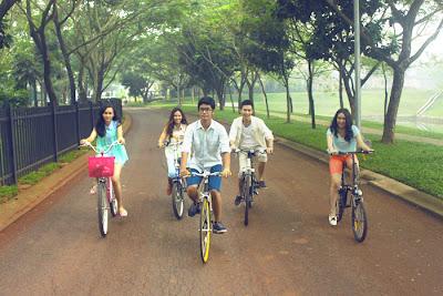 Bintaro Jaya The Professional's City Perumahan Jakarta Selatan