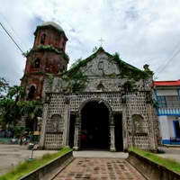 Immaculate Conception Parish – Balayan, Batangas