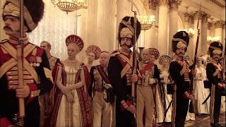 russian ark-russkiy kovcheg
