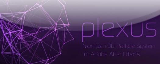 Plexus after effects free download mac 10 7 5