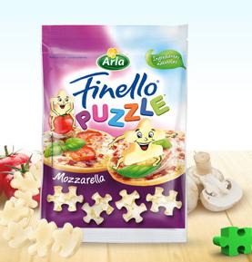 Prueba Finello Puzzle