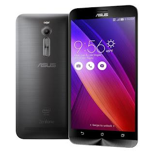 Spesifikasi & Harga ASUS Zenfone 2: Smartphone Pertama Berkapasitas RAM 4GB