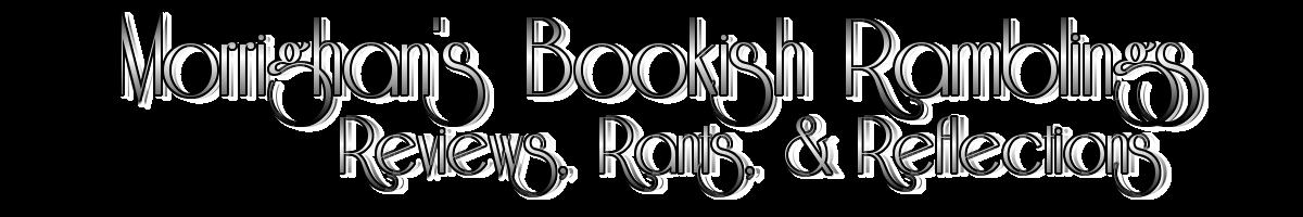 Morrighan's Book Reviews