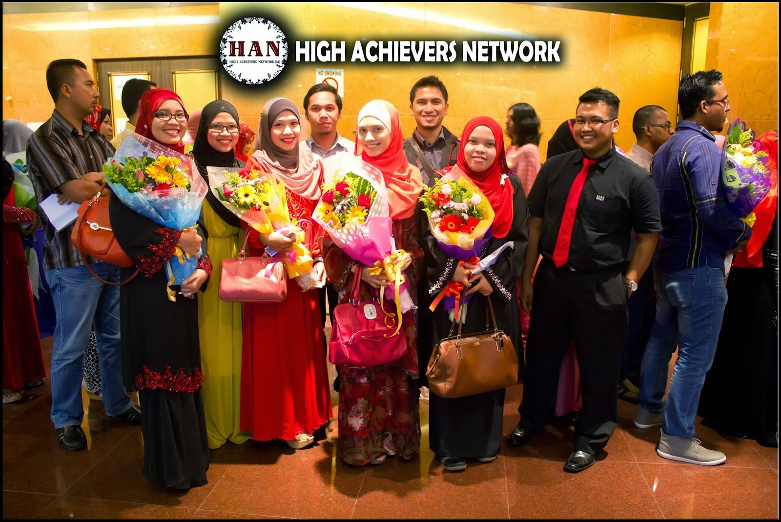 SMSSM JUN 2014 RM 20 000 and RM 60 000 sale achievers