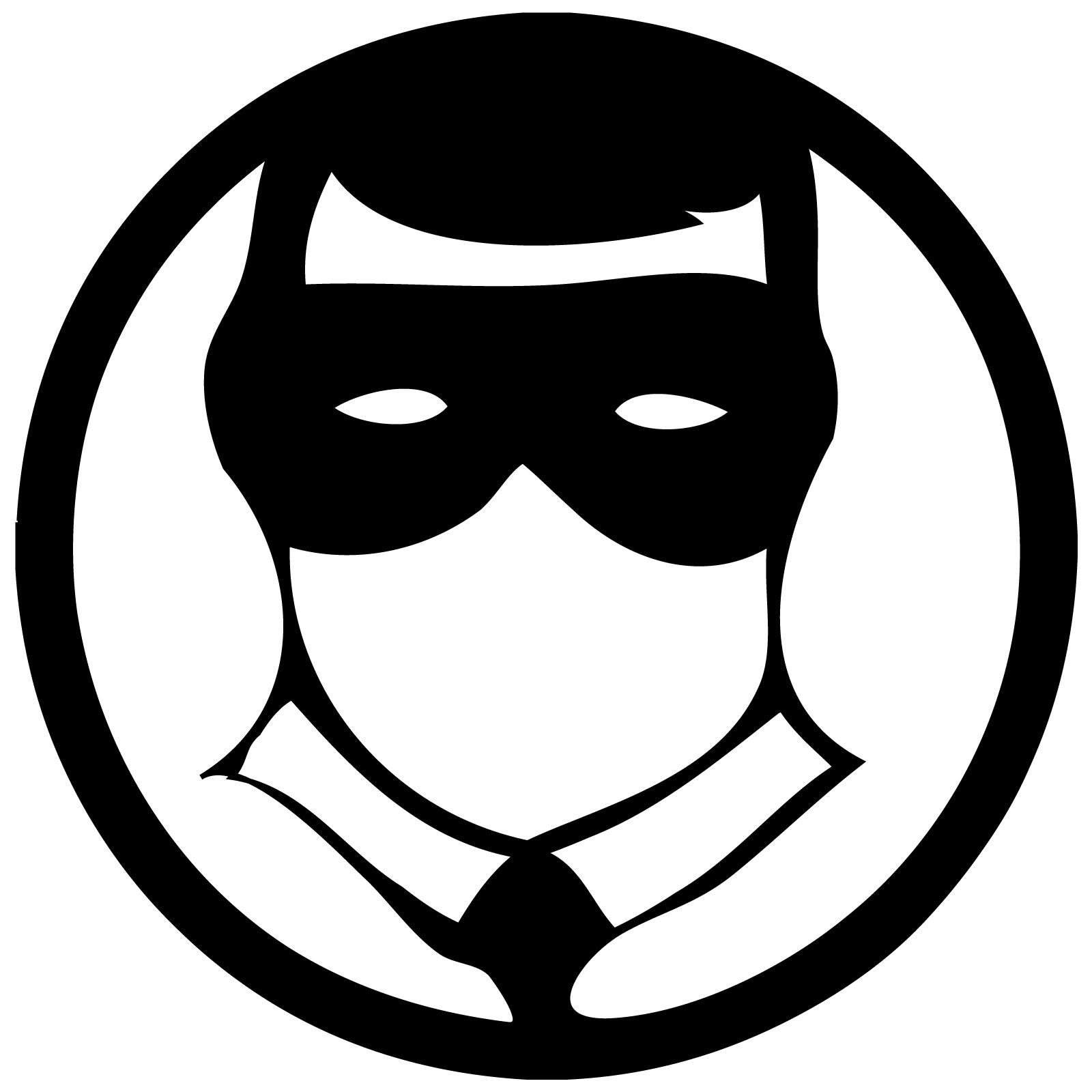 how to draw superhero logos