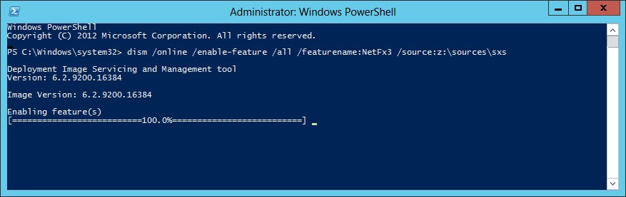 how to build a library powershell