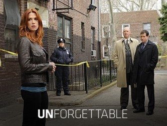 TV New Season 2011/2012: Unforgettable Reviewed