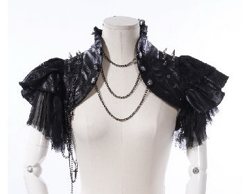 Goth Bolero