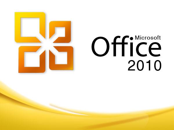 تحميل برنامج مايكروسوفت اوفيس 2010 مجانا Microsoft Office 2010