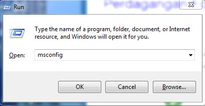 Fungsi Run Dalam Komputer