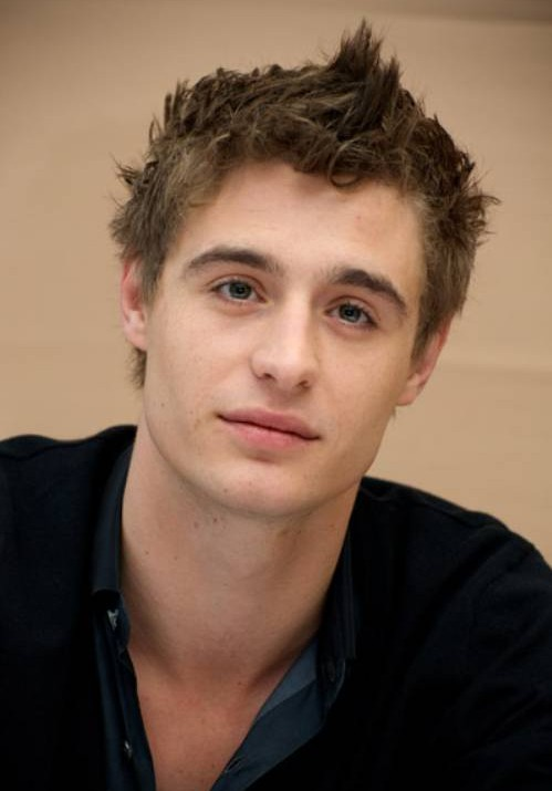 Irons: Max Irons