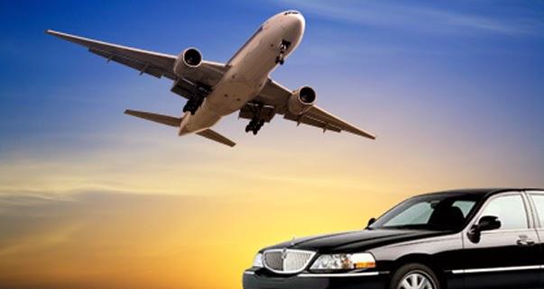 ajax airport taxi