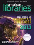 Relatório das Bibliotecas americanas 2013