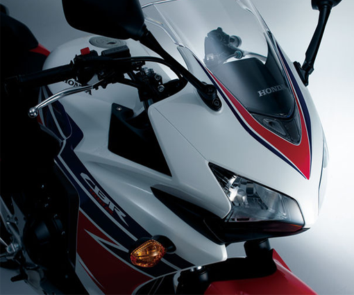 honda cbr400r 2013 the new autocar. Black Bedroom Furniture Sets. Home Design Ideas