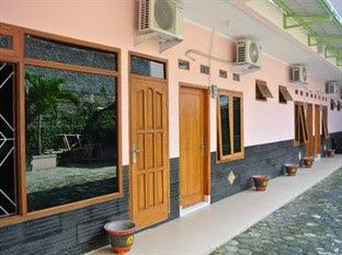 Hotel Murah Dekat Stasiun Cirebon - Griya Sae Guest House