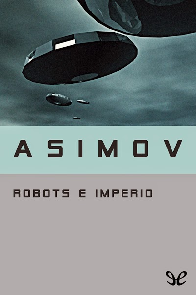 Asimov movie blockbuster