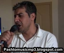 Pahsto Singer Zia Khattak MP3 music