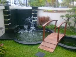 tukang taman tukang kolam Bogor