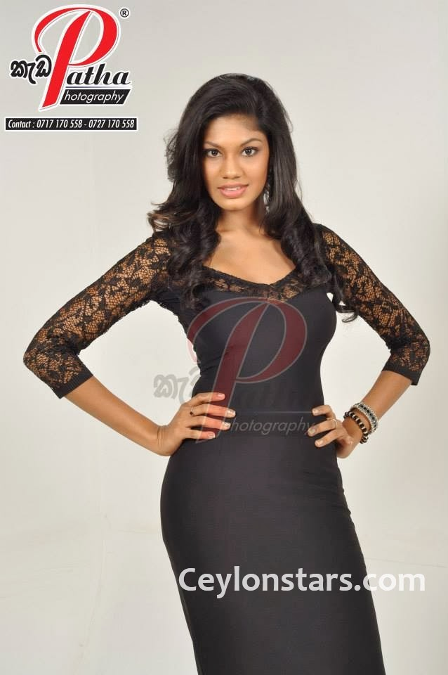 Eshini Perera | Pix by Kadapatha Photography