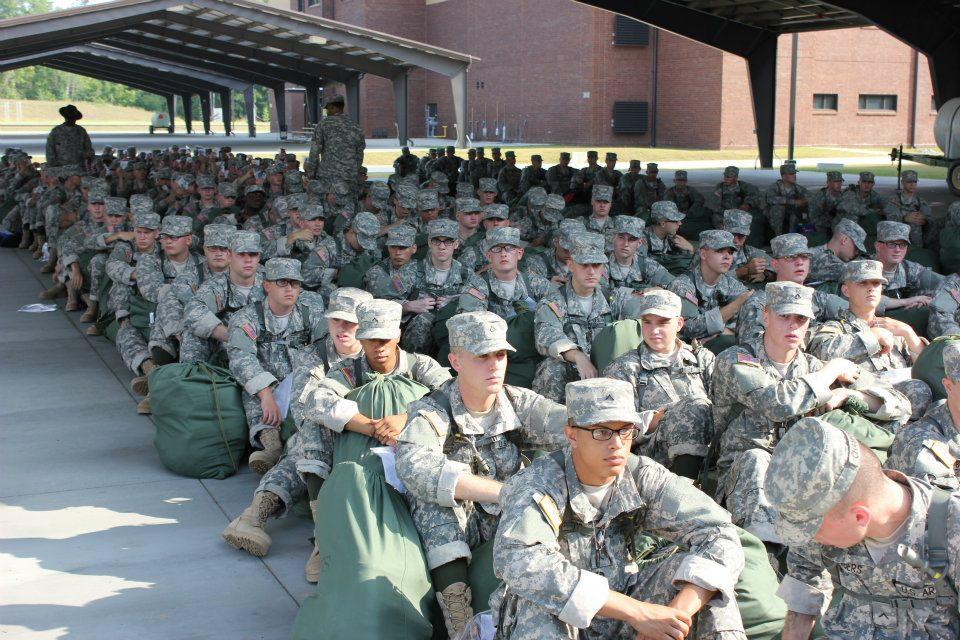19 delta army