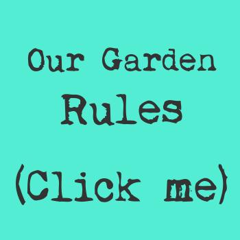 Byrd Park Community Garden Our Garden Rules