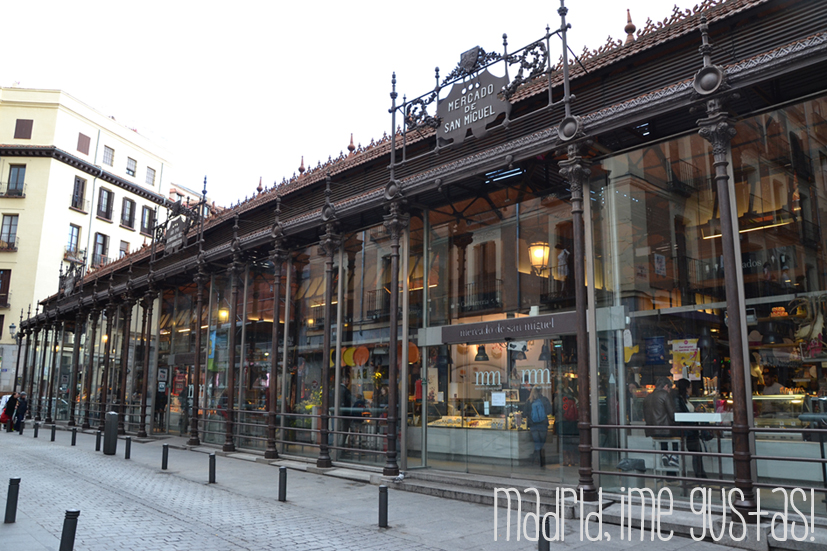 Mercado-San-Miguel-madrid