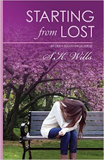 http://www.amazon.com/Starting-Lost-Broken-Beginnings-Book-ebook/dp/B00PM1HHSK/ref=sr_1_1?ie=UTF8&qid=1439764200&sr=8-1&keywords=Starting+from+Lost