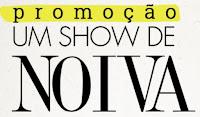 Promoção Um Show de Noiva Claro hdtv