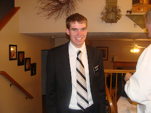 Elder Brady Adair