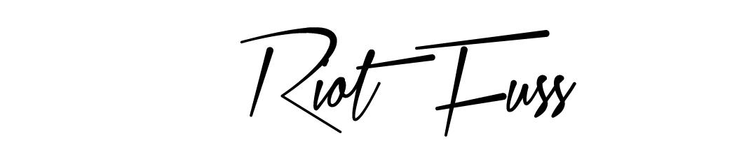 Riot Fuss