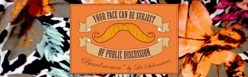 """""""your face can be subject of public discussion"""""""