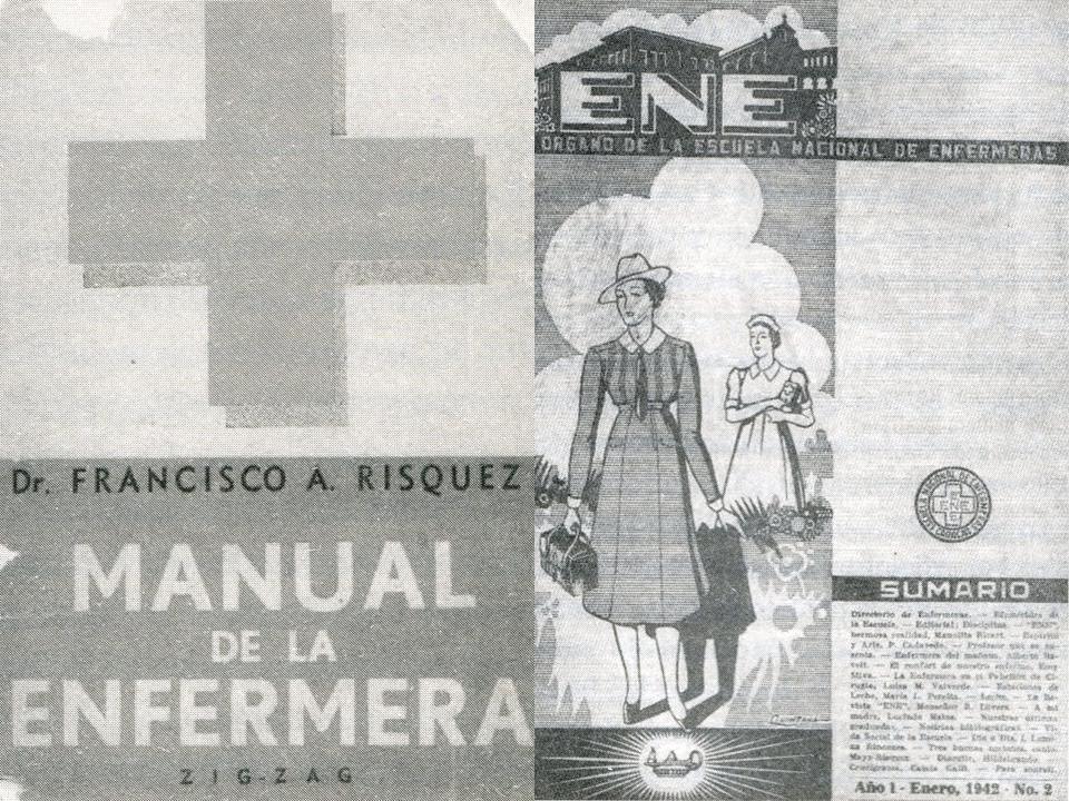 ENFERMERIA AVANZA: VENEZUELA, SU ENFERMERÍA, SU HISTORIA