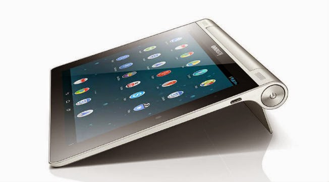 Harga Lenovo Yoga 2