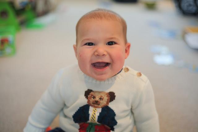 Ralph Lauren Baby