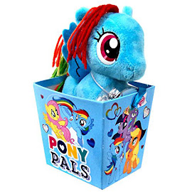 MLP Megatoys Plush Ponies