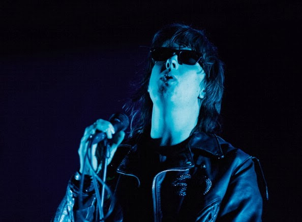 Julian - The Strokes
