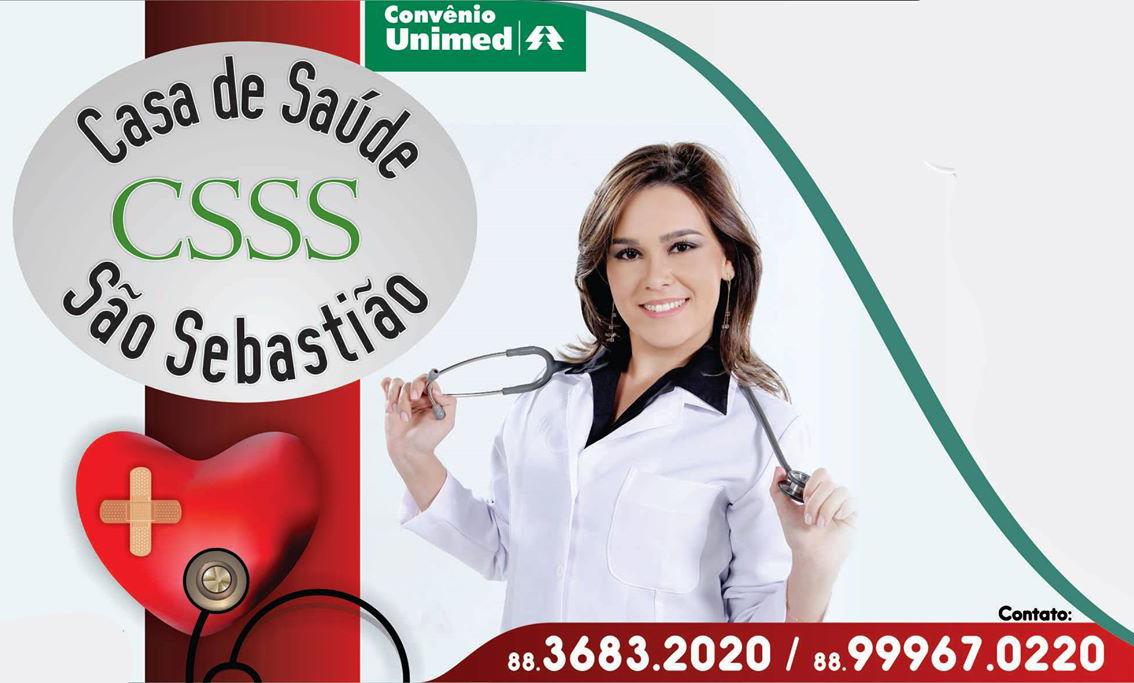 Casa de Saúde São Sebastião