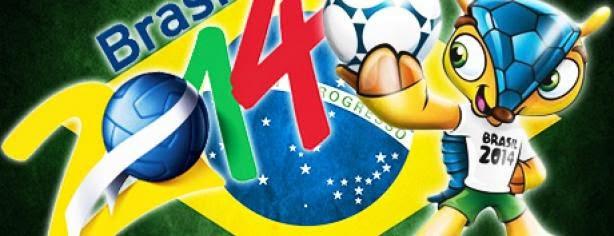 Apuestas Mundial Brasil 2014