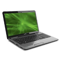 Toshiba Satellite L775-S7307 Specs Review