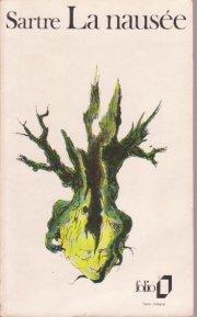 El último libro que has leído - Página 2 La+nausee