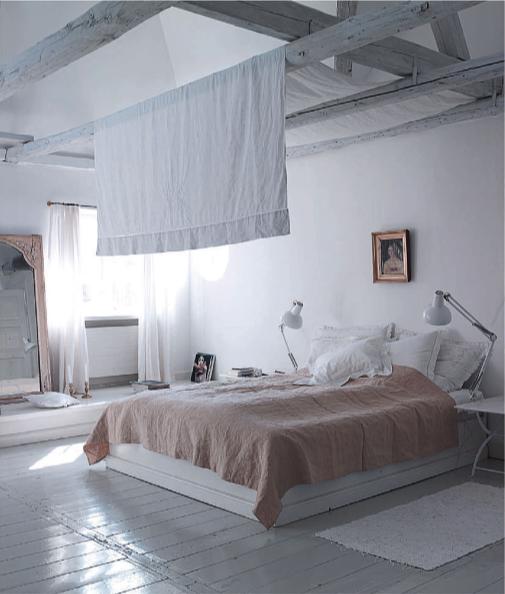 Un giorno speciale bedroom - Su di esso si esce da una porta finestra ...