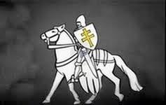 Človek, ktorý je vnútorne spútaný, bude večne otrokom, aj keby bol kráľom. Abdruschin