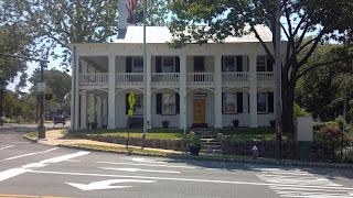 Phoenix House Mendham Abner Doubleday
